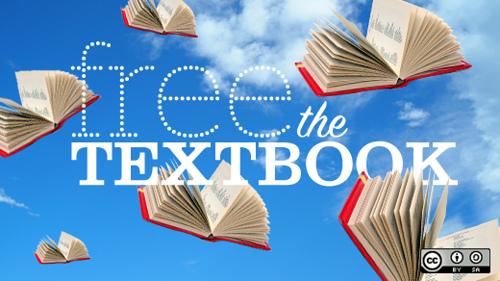 digital textbook, open textbook