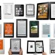 e-reader, digital textbook