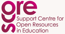 OER, open educational resources
