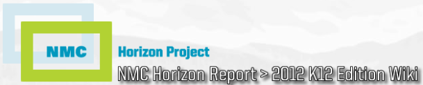 horizon report, K12