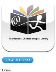 international children digital library