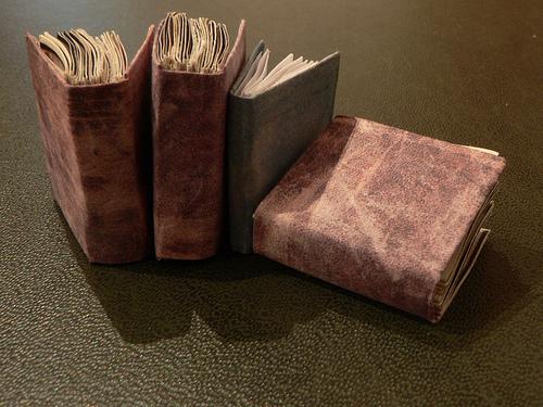 digitizing books, books