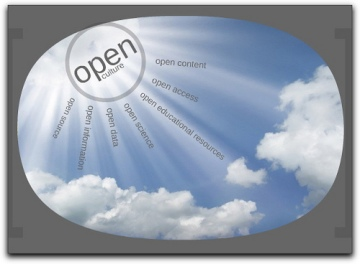 open educational resources, open textbook