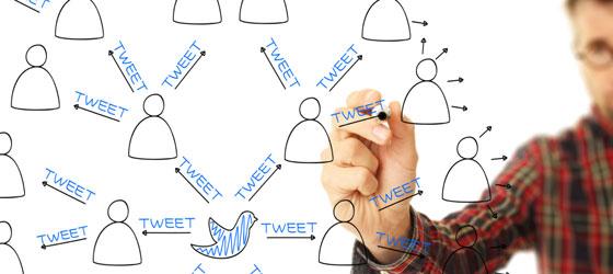 twitter chat for career