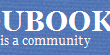 YouBooker, a book is a community