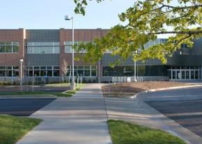 innovation high school, blended learning