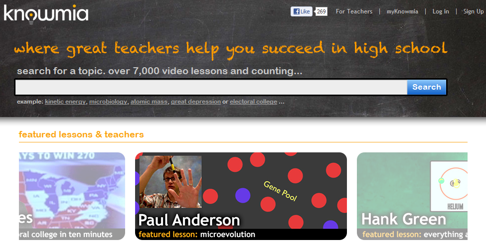 flipped classroom, teaching video platform