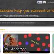 flipped classroom, teaching video platform