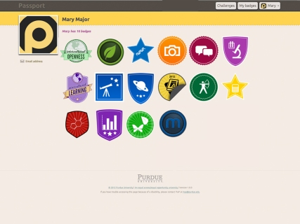 gamification, badges