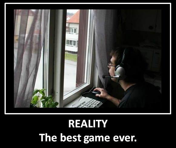 Best ever reality