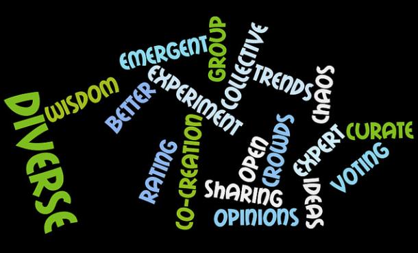 crowdsourcing homework assignment review