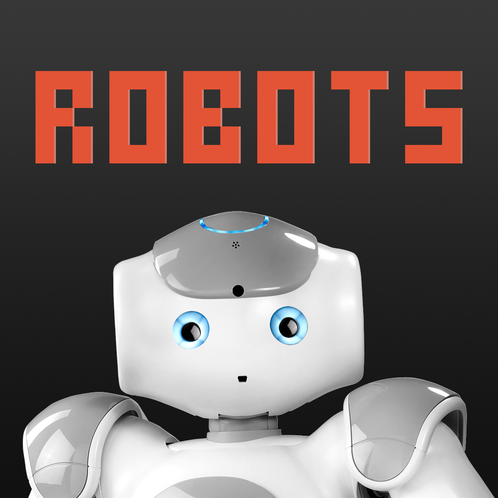 robots for iPads