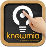 knowmia teach app