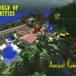 Minecraft for learning social studies