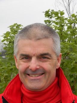 Jonathan Bergman